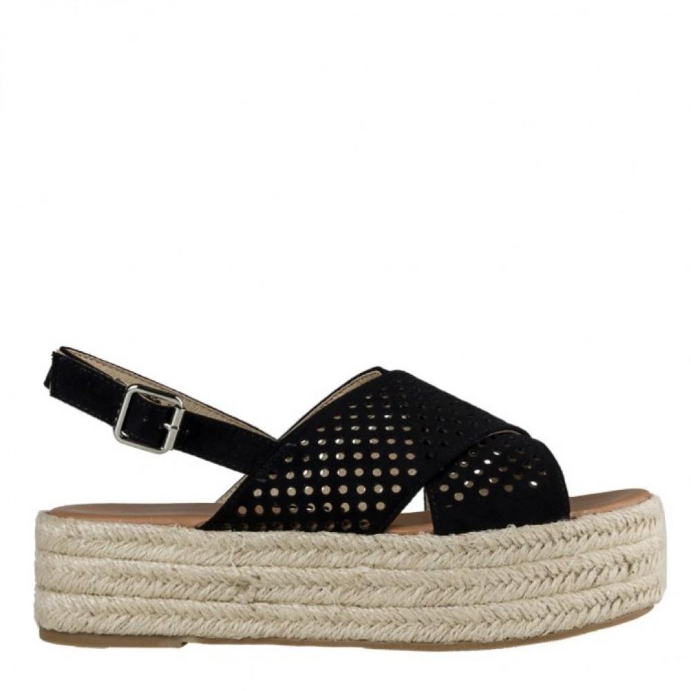 -29% Envie Shoes F15-05006 BLACK ΑΝΟΙΞΗ-ΚΑΛΟΚΑΙΡΙ 1d6b20c9051