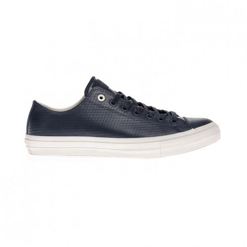 c5529595ac7 CONVERSE Unisex παπούτσια Chuck Taylor All Star II Ox μπλε converse