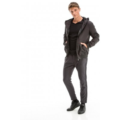 Edward Jeans 18.8.1.02.005 PIERCE MEN' S JACKET