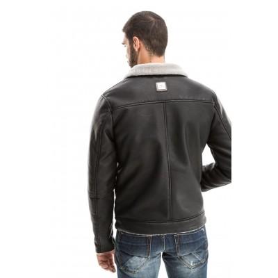 Edward Jeans 18.8.1.02.007 DONTRELL MEN's JACKET