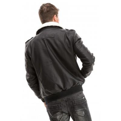 Edward Jeans 18.8.1.02.012 DEMARIO MEN'S JACKET