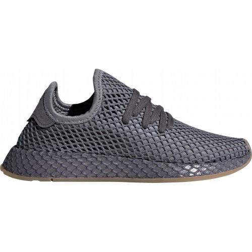 2f71489606b Adidas Deerupt Runner J DA9609