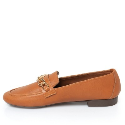 Sante Day2Day Moccasins 20-458-18 Ταμπά ΓΥΝΑΙΚΑ