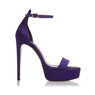 Sante Sandals 20-568-02 Purple ΓΥΝΑΙΚΑ