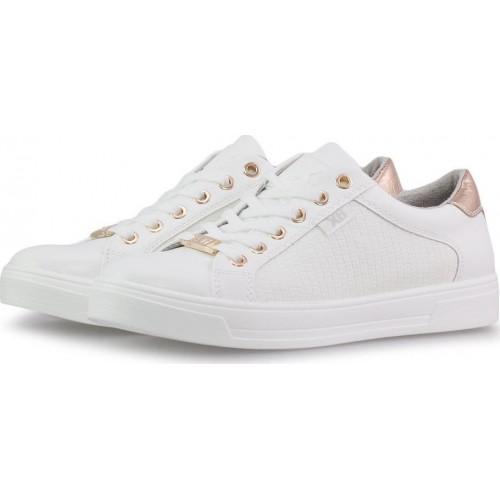 Γυναικεία Sneakers Xti 49804 White ΓΥΝΑΙΚΑ