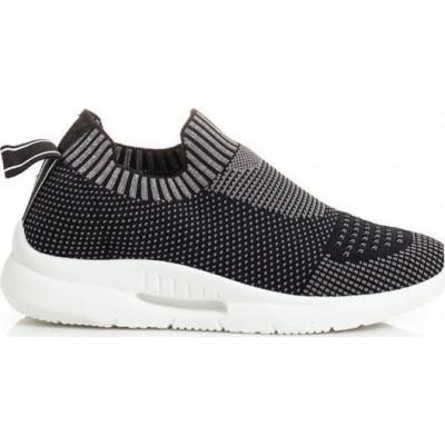 Γυναικεία Sneakers Xti 49823 Black ΓΥΝΑΙΚΑ