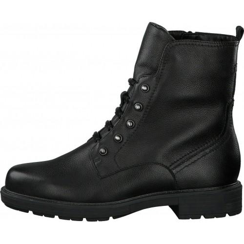 Tamaris 1-1-26469-25-001 Black Booties