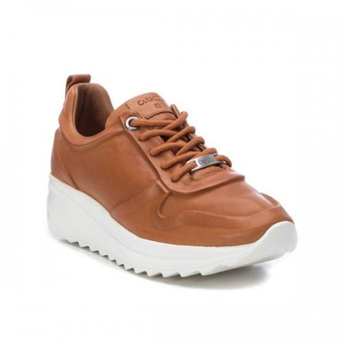Γυναικεία Sneakers CARMELA 67143 Camel ΓΥΝΑΙΚΑ