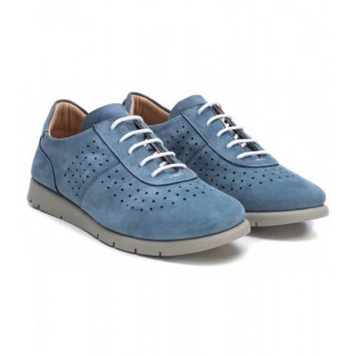Γυναικεία Sneakers CARMELA 67344 Azul