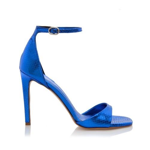 Sante Sandals 21-246-14 Blue