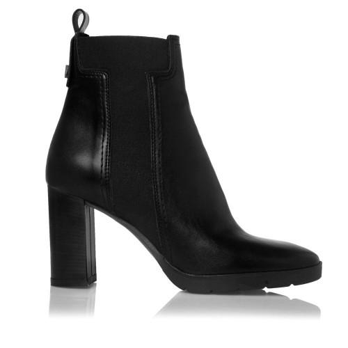 Sante Booties 20-515-01 Black
