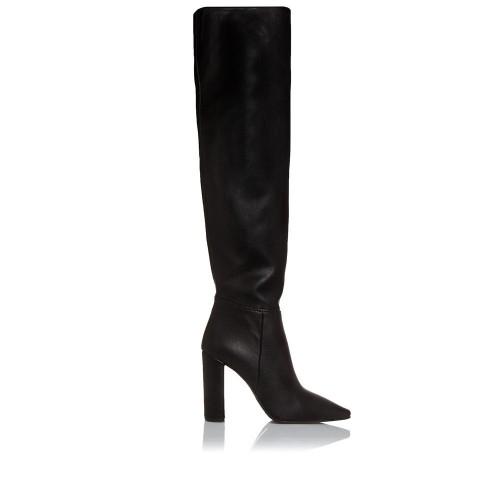 Sante Boots 20-551-01 Black