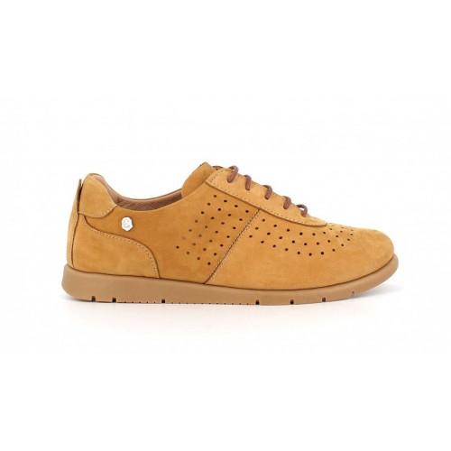 Γυναικεία Sneakers CARMELA 67344 Camel