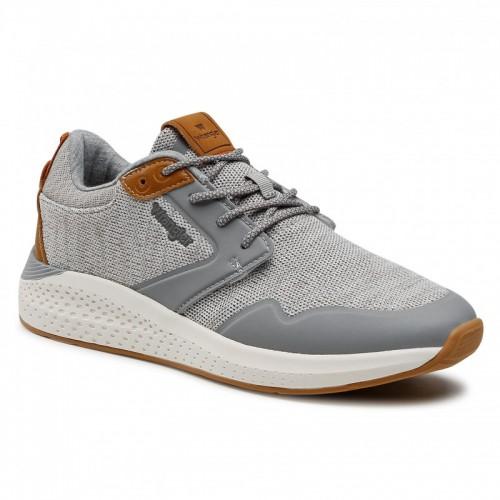 Ανδρικά Sneakers WRANGLER Sequoia WM11070A-054 Lt.Grey
