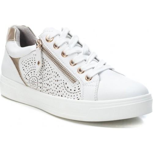 Γυναικεία Sneakers XTI 42451 White ΓΥΝΑΙΚΑ