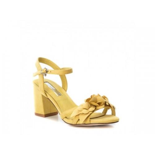 Γυναικείο Πέδιλο Xti 35043 Yellow