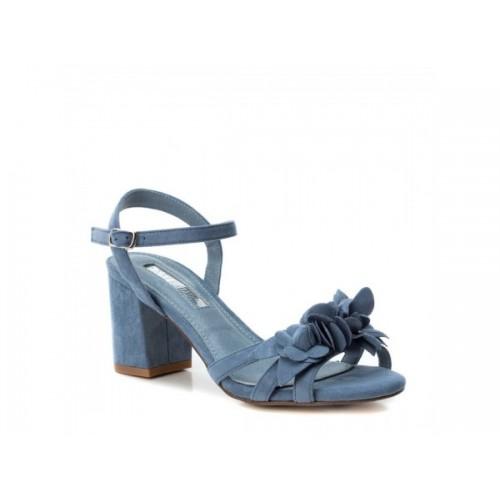 Γυναικείο Πέδιλο Xti 35043 Blue/Jeans