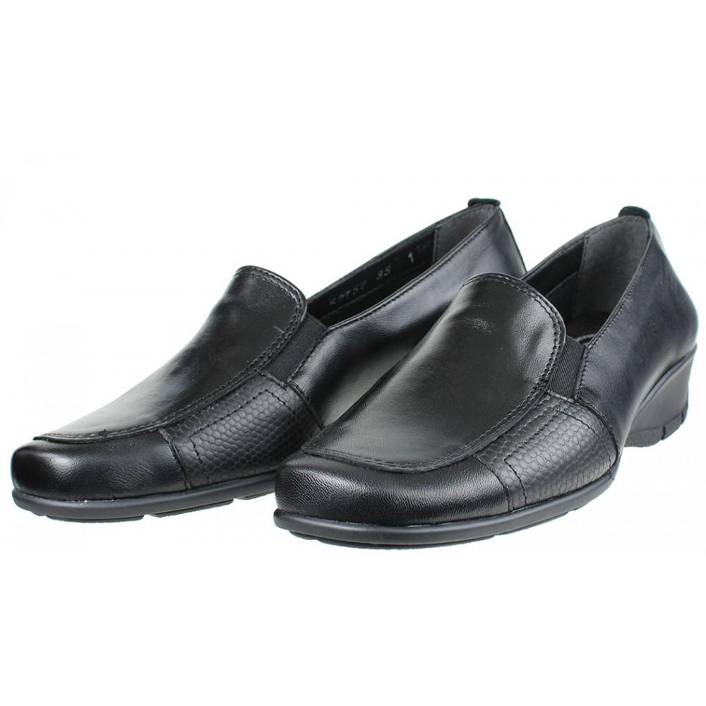 e7378c021a5 BOXER Shoes 52757 Black ΓΥΝΑΙΚΑ BOXER Shoes 52757 Black ΓΥΝΑΙΚΑ