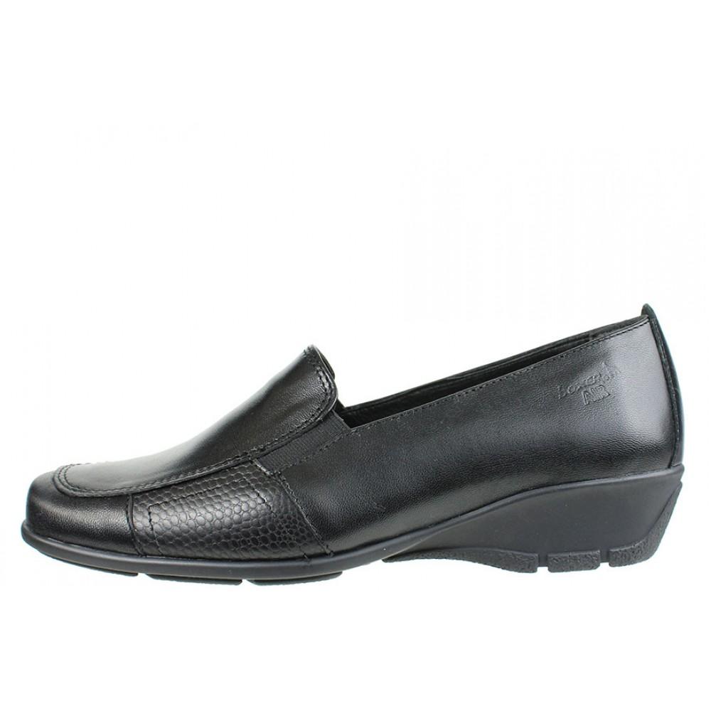 9249014c74b -29% BOXER Shoes 52757 Black ΓΥΝΑΙΚΑ