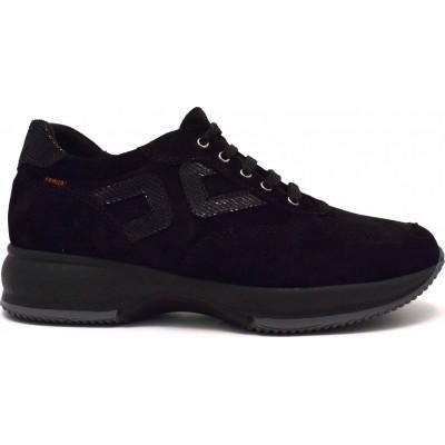 Ragazza 0242 Black Sneakers ΓΥΝΑΙΚΑ