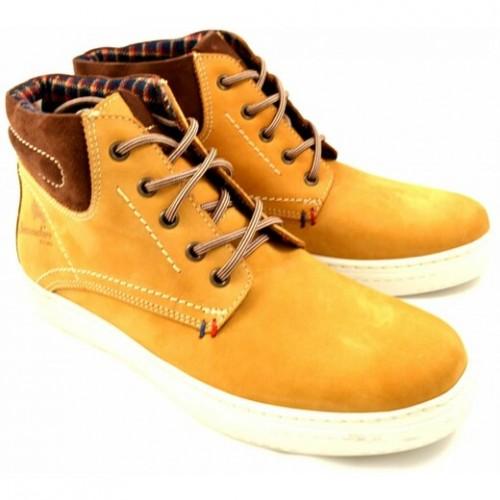 Commanchero Original 71931-124 Yellow