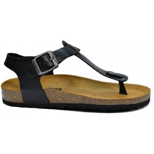 Plakton Sandals Bali Escama 101676 Black