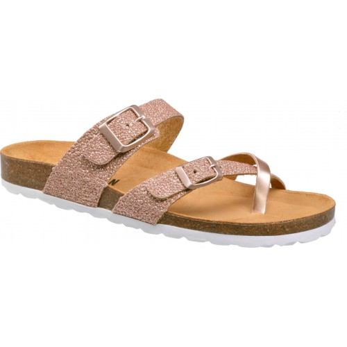 Plakton Sandals Bombay 101032 Rose Salmon