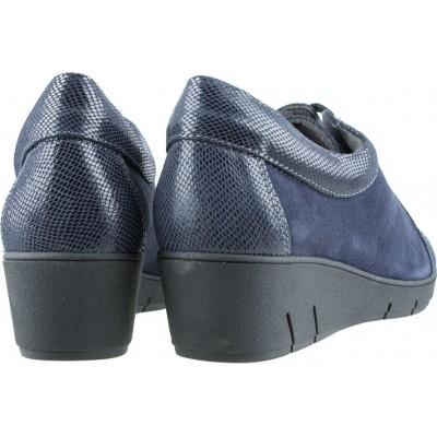 Ragazza 0313 Blue Booties ΓΥΝΑΙΚΑ