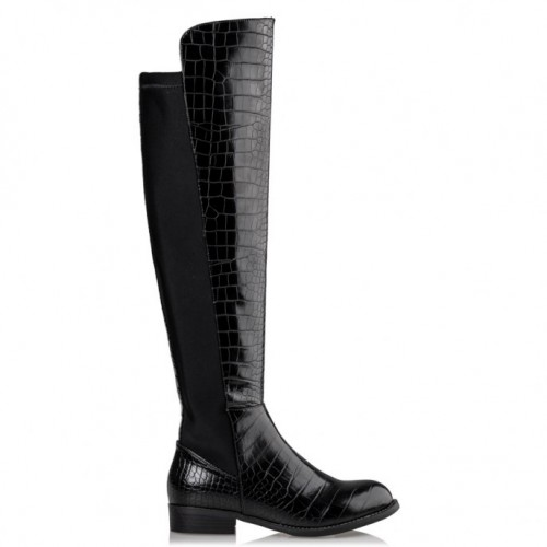 Mairiboo for Envie Croc Madame M15-10400-34 Black