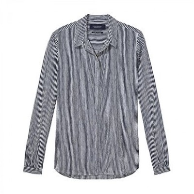 Maison Scotch basic shirt in various all 138421 21 ΑΝΟΙΞΗ-ΚΑΛΟΚΑΙΡΙ